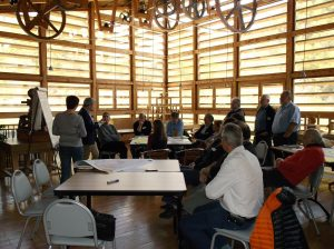 Avril 2016 – Séminaire des élus du SCoT Livradois-Forez