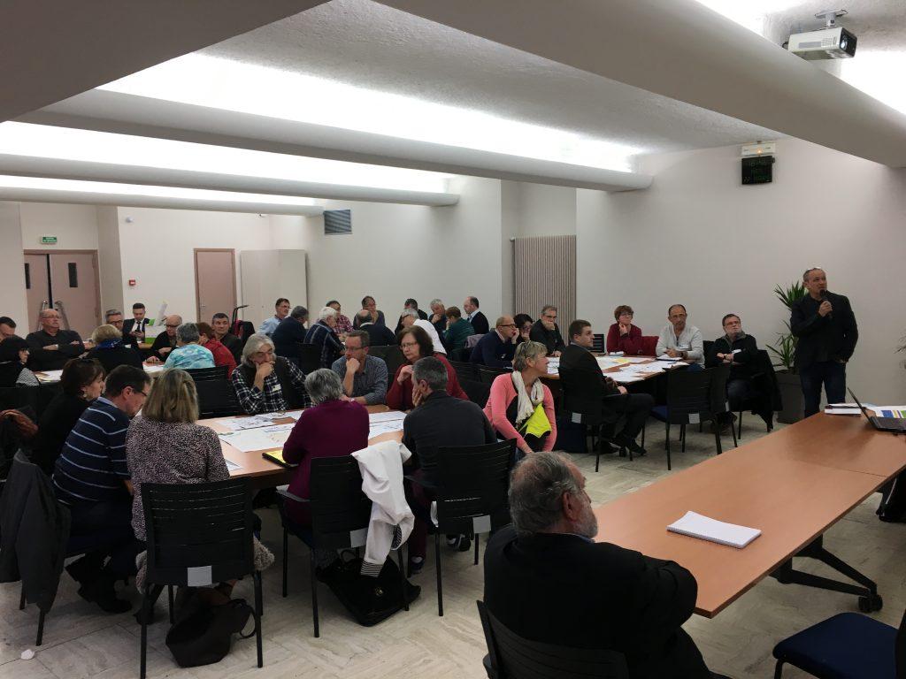 Avril 2017 – Un projet d'aménagement et de développement durables pour le Livradois-Forez