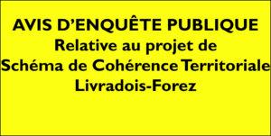 Mai 2019 – AVIS D'ENQUÊTE PUBLIQUE