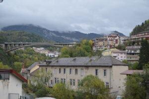 Octobre 2019 – Voyage inspirant dans le Haut-Jura – Comment passer de la planification au projet de revitalisation de bourg ?