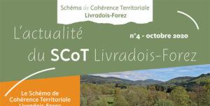 Octobre 2020 – L'actualité du SCoT n°4
